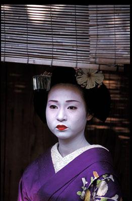 geishasan